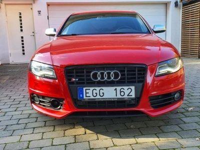 begagnad Audi S4 Sedan 3.0 TFSI V6 quattro S