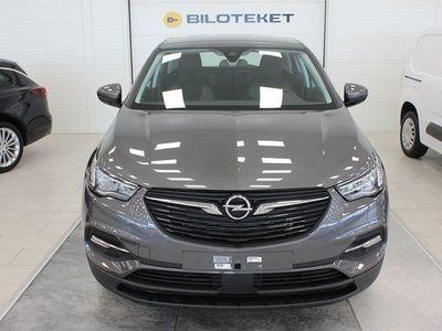 begagnad Opel Grandland X Enjoy -19