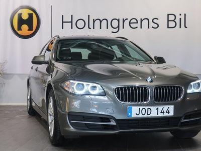 used BMW 520 d xDrive Touring (190hk) Värmare / Drag