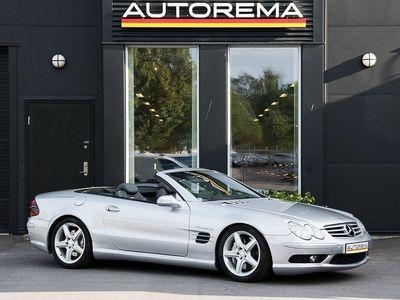 usata Mercedes SL55 AMG AMG 7600 MIL!