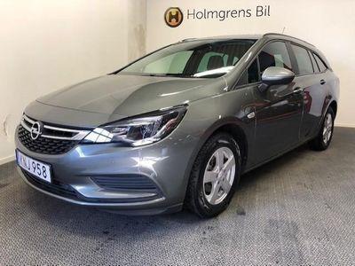 begagnad Opel Astra 1.0T Sportstourer Enjoy (105hk)