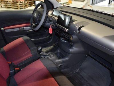 begagnad Citroën C4 Cactus Happy Edition * DEMO BIL* -16