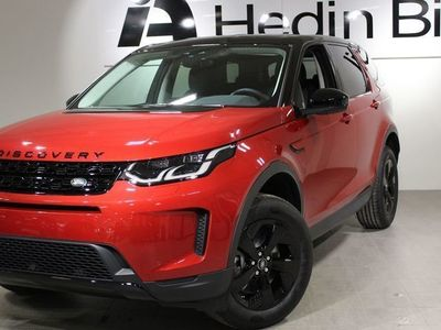 begagnad Land Rover Discovery Sport FE Signature AWD Automatisk, 180hk, 2020