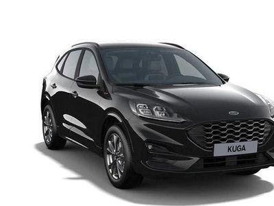 begagnad Ford Kuga ST-Line X 2.5 PHEV FWD CT Demo 2020, SUV 486 100 kr