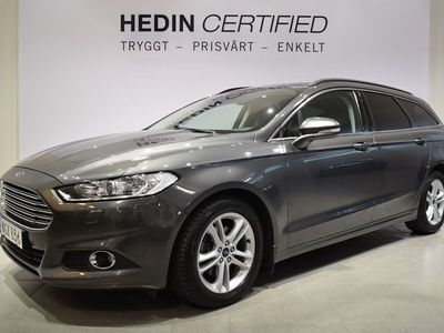 begagnad Ford Mondeo 2,0 TDCi 150 hk AWD Trend