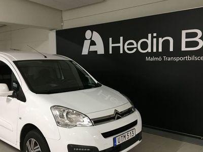 begagnad Citroën Berlingo Berlingo