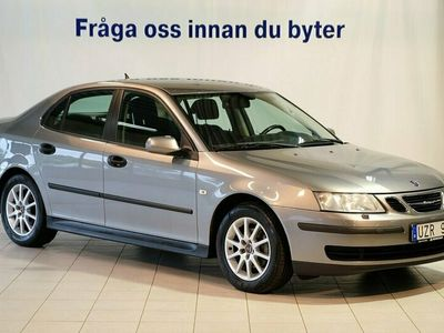 begagnad Saab 9-3 SportSedan 1.8t Manuell, Fint Skick150hk