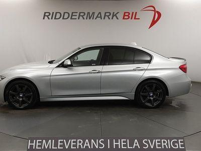 begagnad BMW 320 d xDrive Sedan, F30 (190hk) M Sport