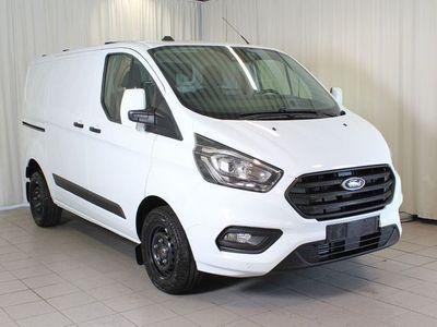begagnad Ford Custom 2.0 TDCi 105HK TREND L1