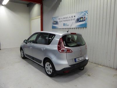 begagnad Renault Scénic 1.6 110 HK BOSE