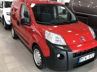 begagnad Citroën Nemo 1.3 HDI Skåp