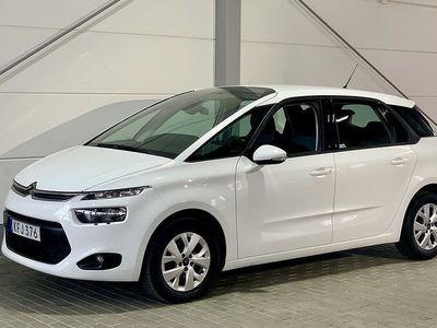 used Citroën C4 Picasso Puretech 130 Seduction