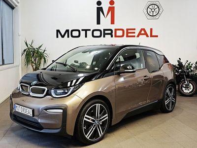 begagnad BMW 120 i3Ah Plus Comfort Advanced - 3591kr/månad