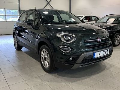 begagnad Fiat 500X Cross 1.0L Turbo 120HK