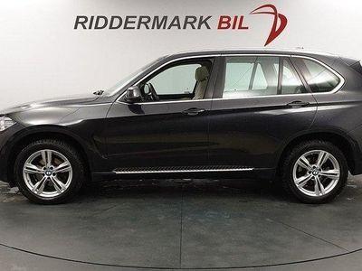 begagnad BMW X5 xd30d H/K Panorama Navi Drag Eu6