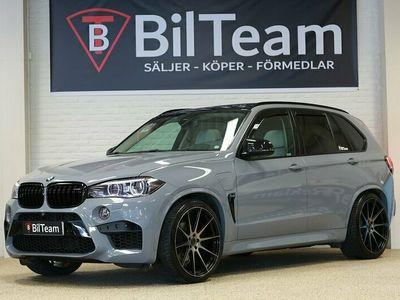 begagnad BMW X5 xDrive40e Steptronic *X5M OPTIK UNIK*