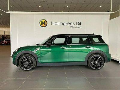 begagnad Mini Cooper S Clubman Aut Experience 2021, Halvkombi Pris 279 800 kr