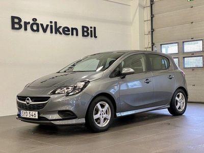 begagnad Opel Corsa 5D 1.4 Turbo OPC-LINE 100hk