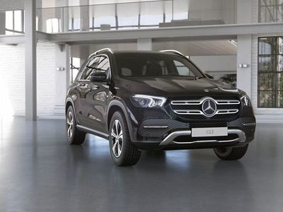 begagnad Mercedes GLE350 - Benzde 4MATIC SUV Privatleasing: 7947: - / Månad