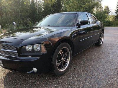 begagnad Dodge Charger 5.7 V8 HEMI