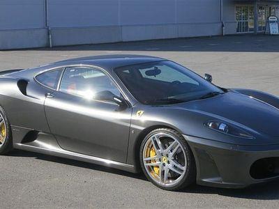 begagnad Ferrari F430 Cupé
