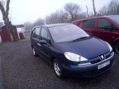 begagnad Peugeot 807 04 -04