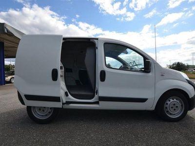 begagnad Citroën Nemo 1.3 HDI Komfort / Manuell / -11