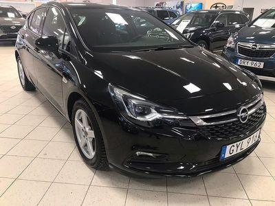 begagnad Opel Astra 1.4 t Dynamic Euro 6