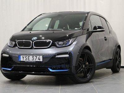 begagnad BMW i3 s 94 Ah Comfort Advanced Navigation 18