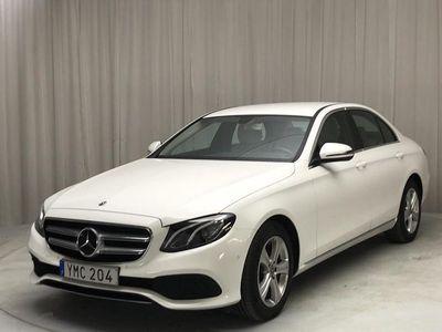 begagnad Mercedes E200 E-KlassSedan W213
