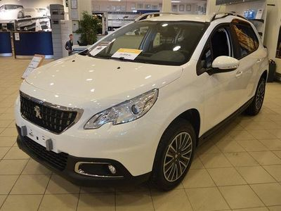begagnad Peugeot 2008 Active Pure Tech82
