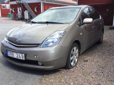 brugt Toyota Prius 1.5 Hybrid