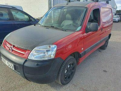 begagnad Citroën Berlingo SK 1,4L