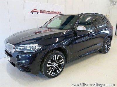 begagnad BMW X5 M50d F15 381hk M-Sport Aut. Navi Skinn -16