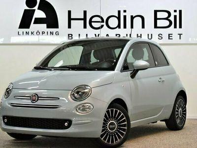 begagnad Fiat 500 Launch Edition 1,0 2020, Halvkombi Pris 159 900 kr