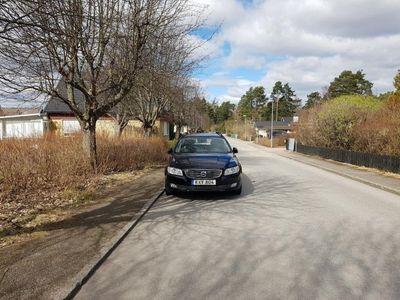 begagnad Volvo V70 T5 Bi-Fuel Momentum