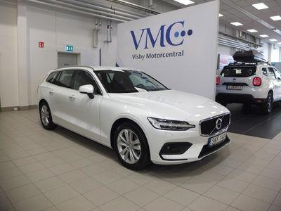 usado Volvo V60 D4 Momentum Advanced Edition