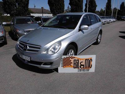 begagnad Mercedes R350 4MATIC 7G-Tronic 272hk
