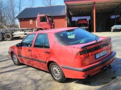 begagnad Saab 9000 2,0 t