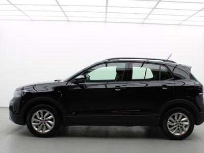 begagnad VW T-Cross - 1.0 TSI 5 VXL 2020, Halvkombi 189 900 kr