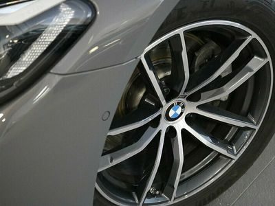 begagnad BMW 520 d xDrive Touring M Sport Drag Winter HiFi