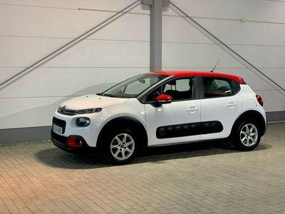 begagnad Citroën C3 1.2 PureTech FEEL