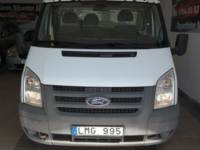 used Ford Transit Chassis Cab 2.2 TDCi 85hk