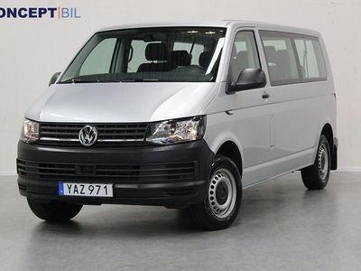 begagnad VW Caravelle 2,0 TDI/DSG/Värmare/Drag