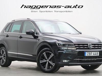 begagnad VW Tiguan 2.0 TDI / 4Motion / DSG / Executive