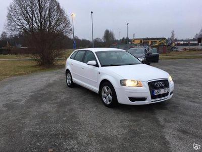 gebraucht Audi A3 SP-B AMB 2.0 TDI -(Ny bes) -08