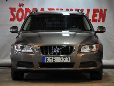 begagnad Volvo V70 B -09