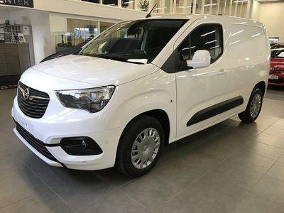 begagnad Opel Combo NyaL1H1 100 Launch *Drag*DEMO*