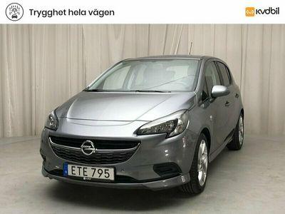 begagnad Opel Corsa 1.4 Turbo ECOTEC 5dr (100hk)