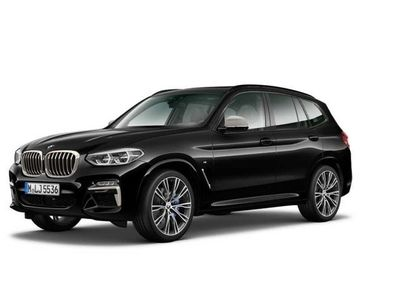 used BMW X3 xDrive M40i Innov Edt V-Hjul